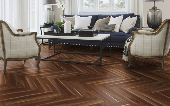 Custom Made Flooring in UAE