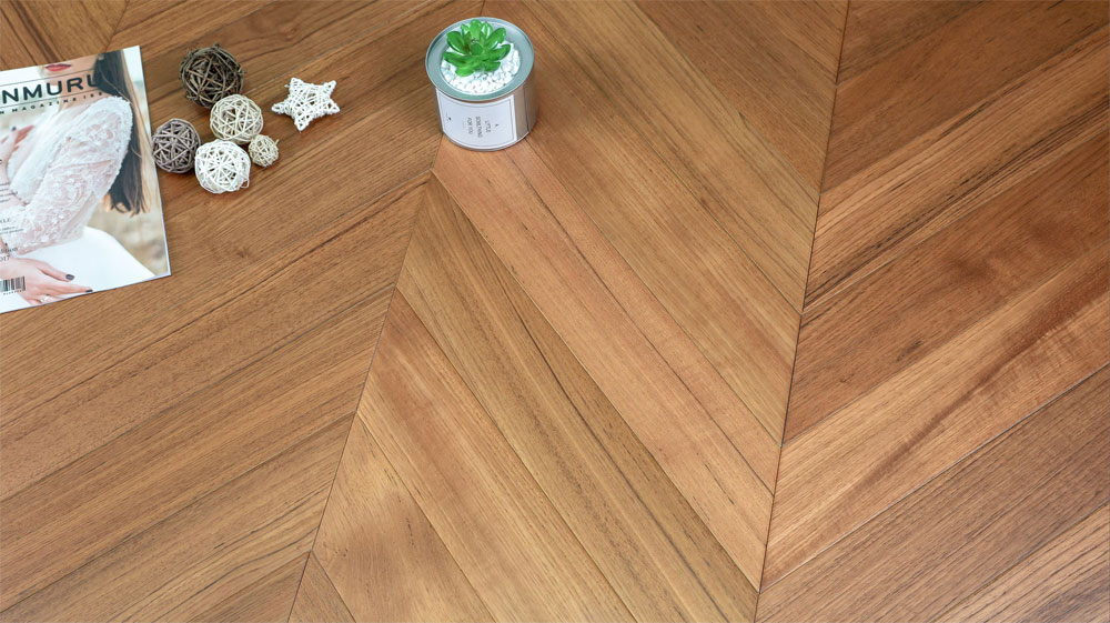 Hardwood Flooring in Dubai
