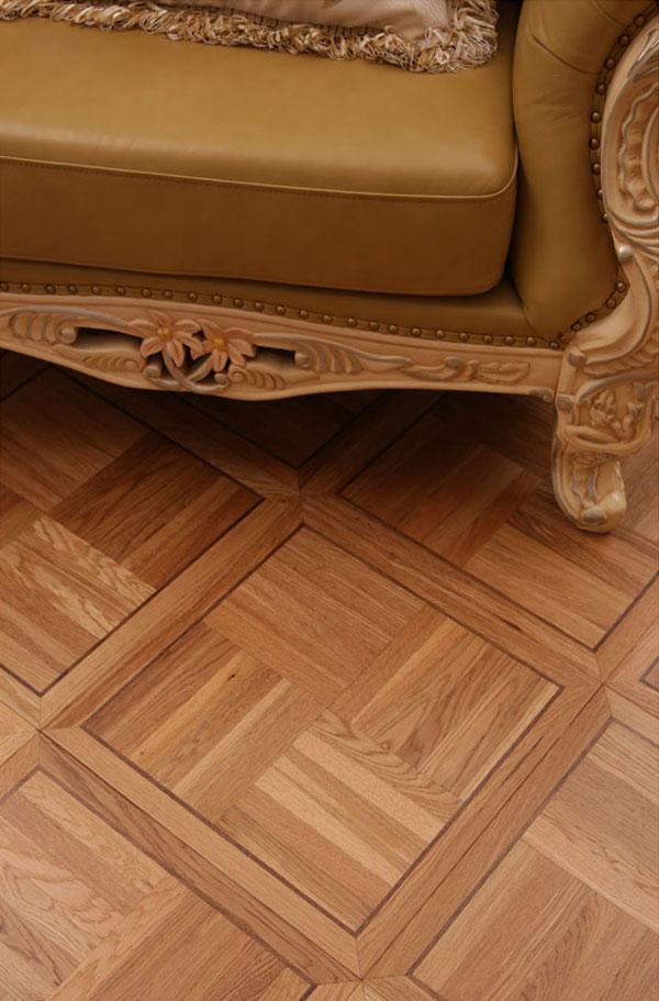 Laminate Flooring in UAE