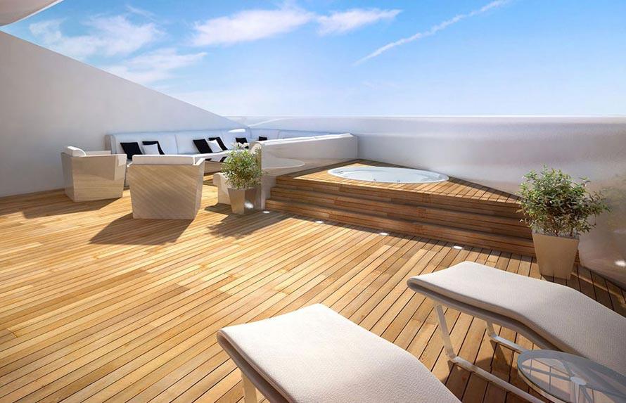 Wood Flooring Companies in UAE